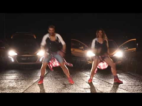 Dance Fitness with  - Nevena&Goran - SHAKI RIDDIM
