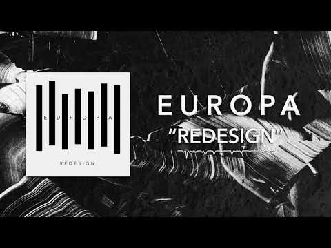 Europa - Redesign (Official Audio)