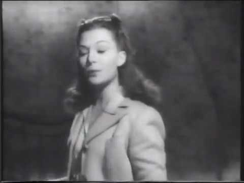 1948 Good Time Girl JEAN KENT HERBERT LOM DENNIS PRICE David MacDonald | FULL MOVIE