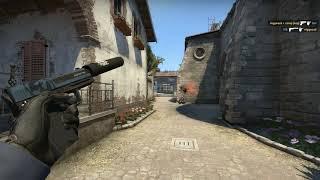 CS Go Enable Ace 5HS Usp