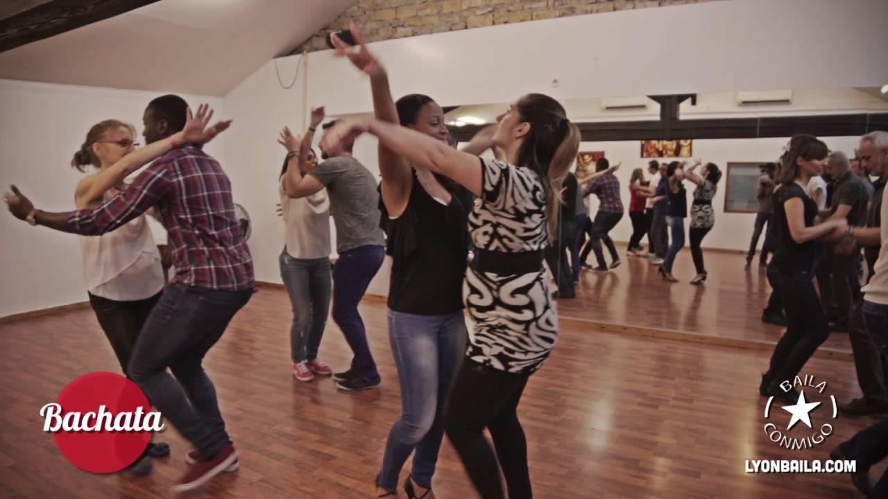 bachata dansles