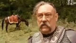 Тарас Бульба (отрывок из фильма)