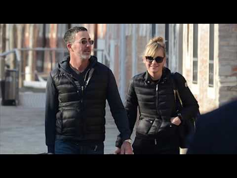 Anna Faris and new boyfriend Michael Barrett enjoy another day in Venice