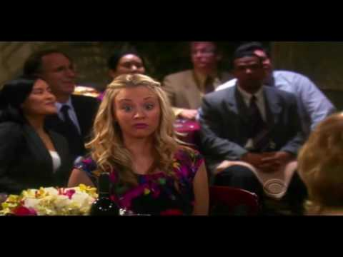 The Big Bang Theory  - Sheldon singing - Seasons 1-9