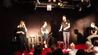 The Lunatics - Impro Comedy - Dag uit het leven