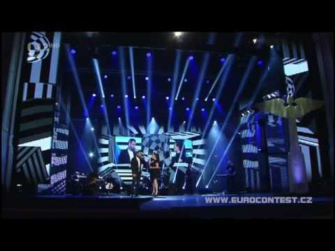 "Václav Noid Bárta & Marta Jandová - ""Hope Never Dies"" - LIVE PERFORMANCE [HD]"