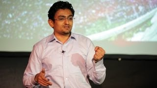 Inside The Egyptian Revolution - Wael Ghonim