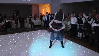 DANCE OFF!!! - Carbon Copy Wedding Band
