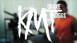 Drake Ft. Giggs - KMT (Drum Cover)