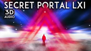 Instant Lucid Dreaming Portal 3D Music For Meditation (THETA REALMS SLEEP FREQUENCY) Binaural Beats+