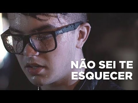 Nicolas Germano - Não Sei Te Esquecer (Clipe Oficial)