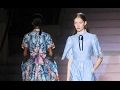Temperley London   Fall Winter 2017/2018 Full Fashion Show   Exclusive