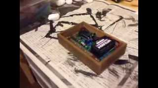 Testing The Diy Geiger Counter