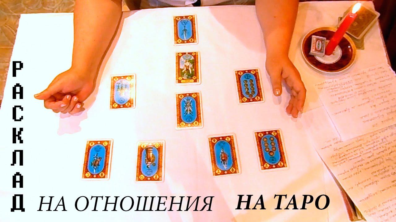 Гадание на картах таро на любовь и отношение бесплатно онлайн гадание да нет таро