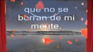 Musica romantica (con frases de amor)   - En mi sueño te ?