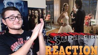 supergirl season 2 episode 13 mr mrs mxyzptlk reaction