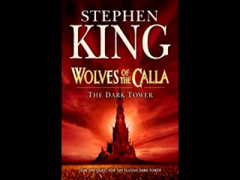 The Dark Tower Vol.V - Wolves of the Calla (Hidden Highways)