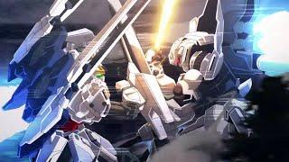 "PV Anime Movie ""Mobile Suit Gundam NT"" - 30 November 2018"