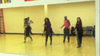 Big Boi - Kryptonite @BigBoi | Choreography by jl.bunny & Chris Langowski @morganjldance