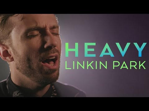 Heavy Acapella Cover - Linkin Park (feat. Jamie Grace)