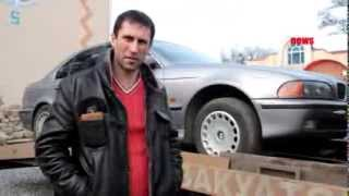 видео Новости Opel Авто точка. Автомобильный портал