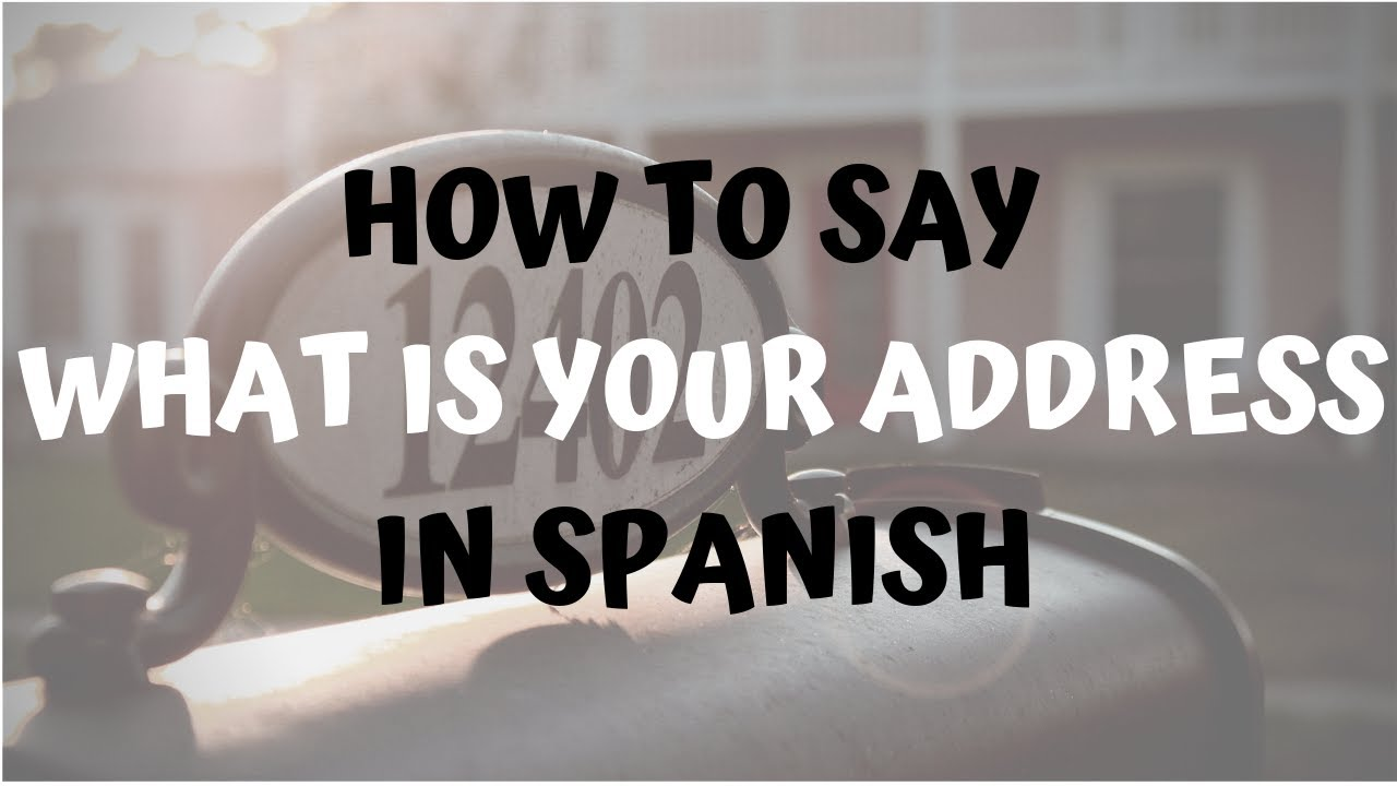 how to say smile in spanish
