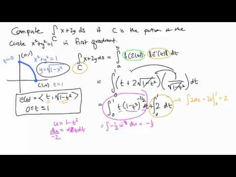 how to solve calculus integrals