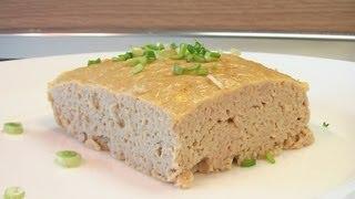 Мясное суфле видео рецепт. Книга о вкусной и здоровой пище