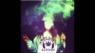 Zion - Marijuana