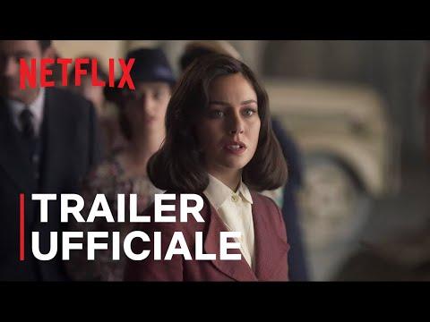 Le ragazze del centralino | Stagione finale: parte 1 - Trailer | Netflix Italia