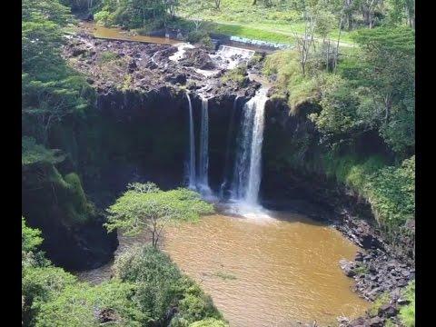 Hawaii big island volcano drone stunda vlog 2 528 hz at 9:13