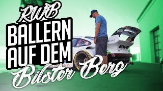 JP Performance - Mit dem RWB auf dem Bilster Berg!