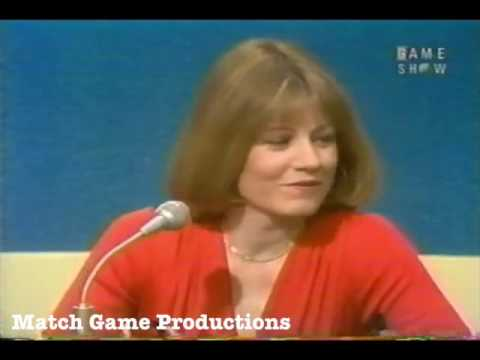 Match Game PM Episode 111 George Kennedy Tribute