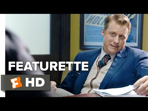 Trumbo Featurette - They Need Scripts (2015) - Bryan Cranston, Alan Tudyk Movie HD
