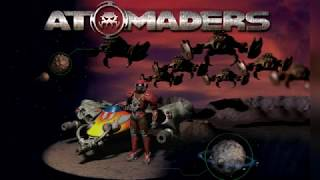Atomaders HD