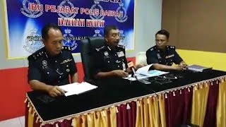 Sabah police nab 42 for illegal World Cup betting
