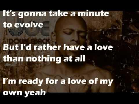 Joe I'd Rather Have A Love lyrics