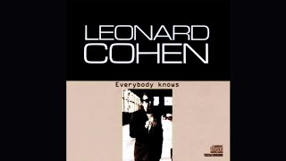Leonard Cohen - Everybody Knows (Español)