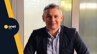 Łukasz Grass: Jurek Owsiak świetnie walczy z hejtem na swój temat | #OnetRANO