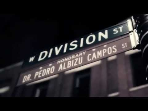 """El Fuego de Chicago"" [Hip Hop Intifada DOCU-CLIP-MUSICAL]"