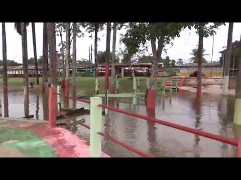 03-Balneário de Porto Grande-Ap em 05 de Fevereiro de 2016