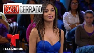 The disaster of a priest | Caso Cerrado | Telemundo English