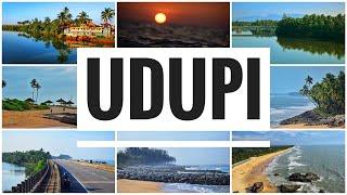 Top 5 Places in Udupi Karnataka 2019 | St. Marry Island, Malpe Beach, kaup | Travel Siyapa