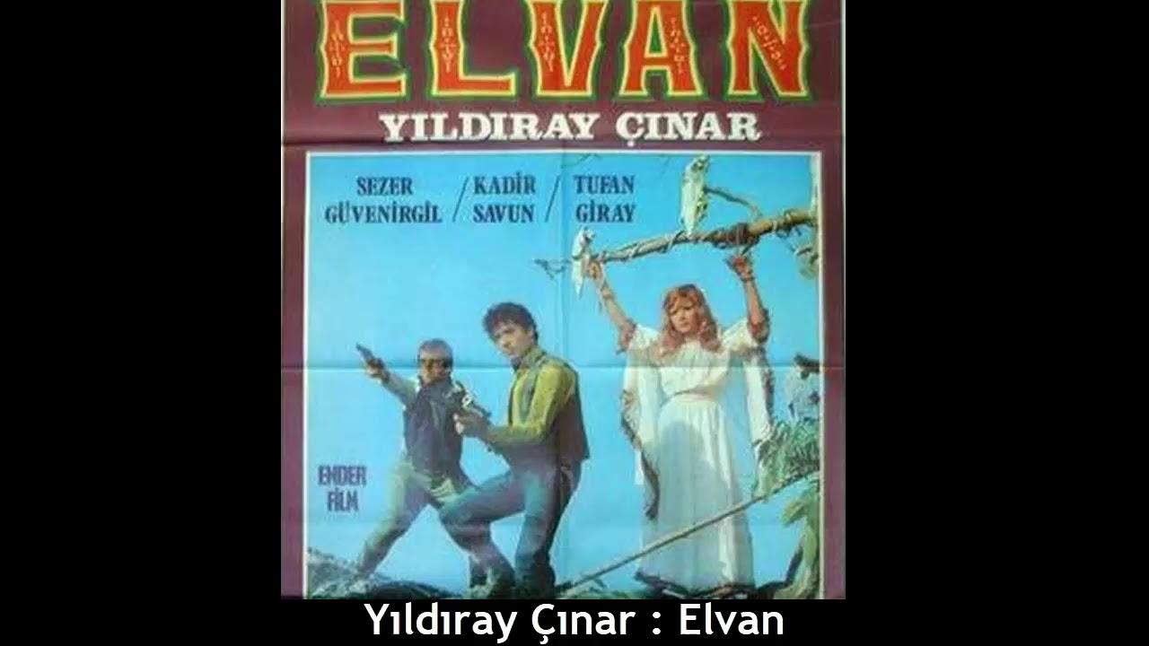 YILDIRAY ÇINAR : ELVAN