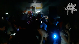 UNDERSOUND #4 - NOOLO - LIVE SET 10/08/2013 - UNDERSOUND TV