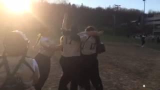 Dean Tech Softball Wins First Game Since 2011