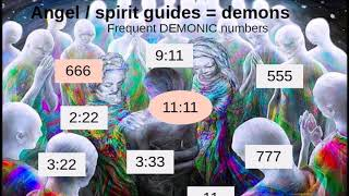 Real Truth about Repeating Numbers