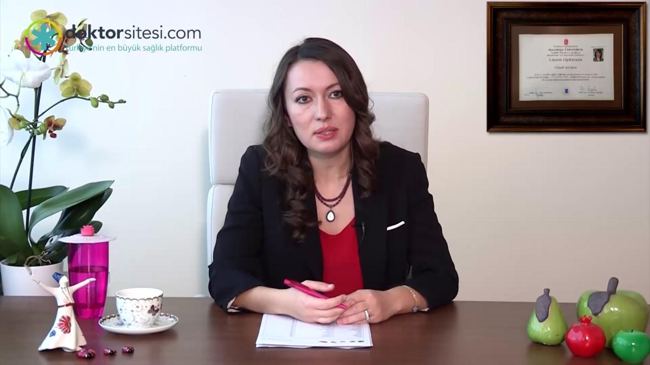 Stresin Kilo Almaya Etkisi