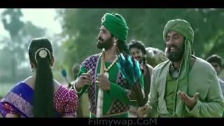 Download Video Bahubali 2 বাহুবলি রোমানটিক MP3 3GP MP4