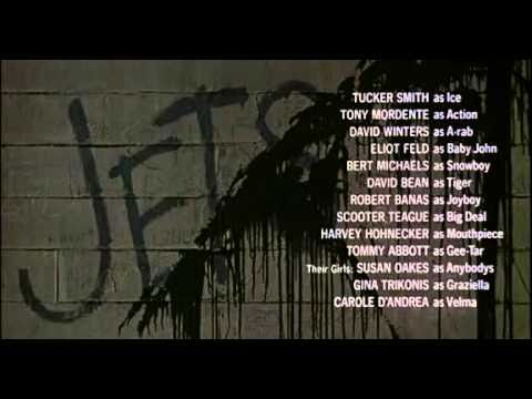 West Side Story (1961) Credits